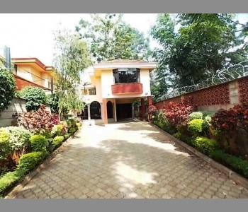 Westlands Townhouse For Rent