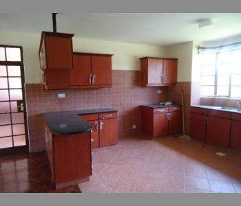 Karen House  to rent